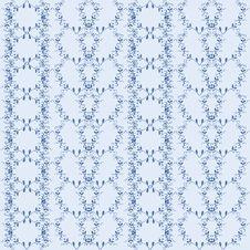 Free Seamless Wallpaper Royalty Free Stock Photo - 17412525