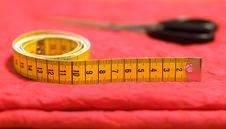 Free Needlework Still Life Royalty Free Stock Photography - 17412567