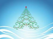 Free New Year Background Stock Image - 17413011