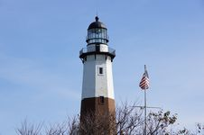 Free Montauk Lighthouse Royalty Free Stock Images - 17413589