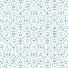 Free Winter Chrismas Seamless Background Stock Image - 17413681