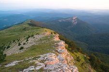 Free Mount Basman Royalty Free Stock Image - 17414566