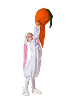 Free Funny Bunny Stock Images - 17416184