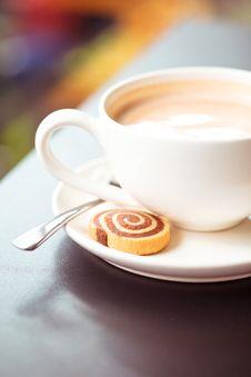 Free Espresso Royalty Free Stock Photo - 17416875