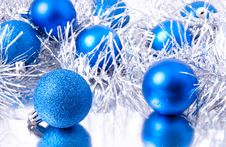 Free Christmas Decorations Stock Image - 17417961