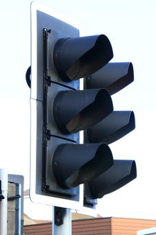 Free Traffic Light Stock Photo - 17418600