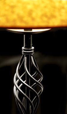 Free Lamp Stock Image - 17419631