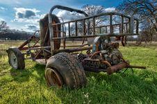 Free Sand Rail Stock Photography - 17419892