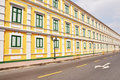 Free Yellow Building Royalty Free Stock Photography - 17426547