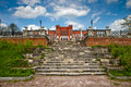 Free The Marfino Palace, Russia Stock Photography - 17429112