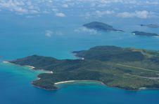 Free Uninhabited Islands Stock Image - 17420391