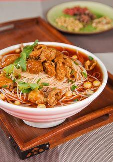 Free Noodles Stock Photos - 17420593