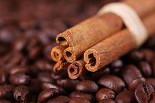 Free Tasty Cinnamon Stock Photography - 17420862