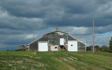 Free American Barn Stock Photos - 17421273
