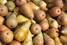 Free Pears Royalty Free Stock Images - 17421519