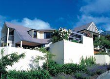 Free Villa Royalty Free Stock Photo - 17422065