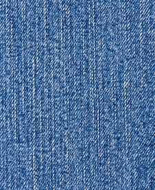 Free Blue Jean Texture Royalty Free Stock Photos - 17424078