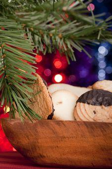 Free Christmas Theme Royalty Free Stock Photos - 17426628
