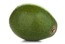 Free Avocado Stock Image - 17426851
