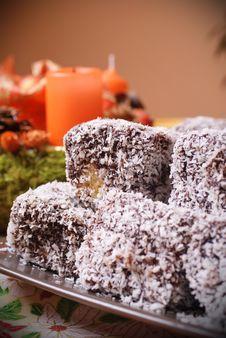 Free Cookies Stock Image - 17427601