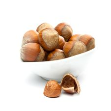 Free Hazelnuts Stock Photos - 17429323