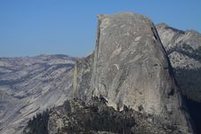 Free Half Dome Royalty Free Stock Image - 17429326