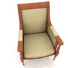 Free Armchair Stock Photos - 17429793