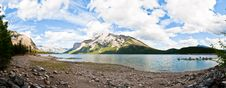 Free Lake Royalty Free Stock Image - 17429886