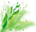 Free Abstract Flower Illustration Flower Spring Summer Stock Photography - 17434582