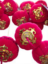 Free Chinese Ornaments Stock Photo - 17435190