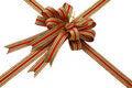 Free Red Ribbon Bow Royalty Free Stock Image - 17435596