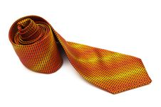 Free Bright And Fashionable Tie Royalty Free Stock Photo - 17430455