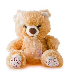 Free Teddy Bear Royalty Free Stock Images - 17430749