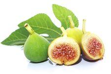 Free Ripe Figs Of Spanish Origin Stock Image - 17431911