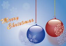 Free Merry Christmas Stock Images - 17431914
