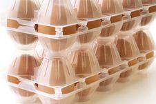 Free Eggs Royalty Free Stock Image - 17432496