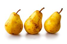 Free Pears Stock Photography - 17432762