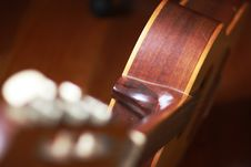 Free Guitar Royalty Free Stock Images - 17433459