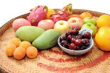 Free Fruit Royalty Free Stock Photography - 17433577