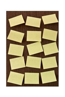 Free Post It Royalty Free Stock Images - 17434379