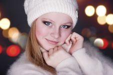 Free Girl Stock Photo - 17439270