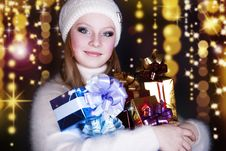 Free Happy Teenager Stock Photography - 17439272