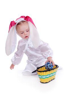 Free Bunny Royalty Free Stock Image - 17439316