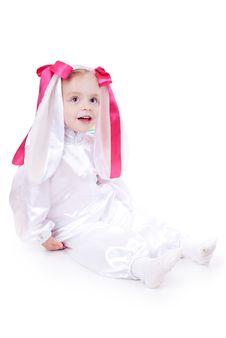Free Bunny Royalty Free Stock Photos - 17439318