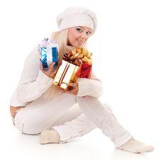 Free Girl Stock Image - 17439341