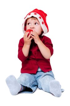 Free Little Boy Royalty Free Stock Images - 17439419