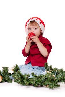 Free Little Boy Stock Image - 17439421