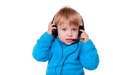 Free Little Boy Royalty Free Stock Photos - 17439448