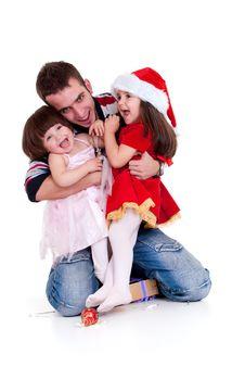 Free Family Stock Image - 17439571