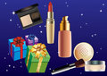 Free Cosmetics. Stock Photos - 17440593